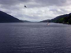 AHJlochLomond.jpg Landscapes - Water scotland united kingdom uk photography lakes ponds water loch