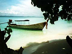 DMphiPhiIsland.jpg Landscapes - Water beach sand coast ocean water photography