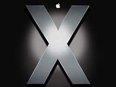 GDtiger.jpg Logos, Mac OS X black brushed aluminum quicktime tiger mac os x 10.4