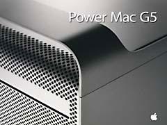 GKg5top.jpg black and white bw grayscale black & white aluminum powermac g5 Apple - PowerMac G5