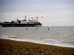 HF03Brighton.jpg Landscapes - Water photography atlantic ocean united kingdom england