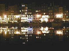 JFShonfleur.jpg Landscapes - Water reflections mirrors Landscapes - Urban harbor