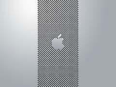 JRg5Cool.jpg Logos, Apple grey gray graphite Apple - PowerMac G5