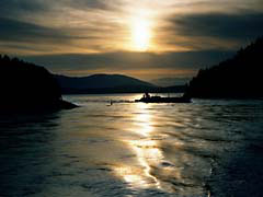 MMgalianoMayne.jpg Landscapes - Water pacific ocean islands photography british columbia canada