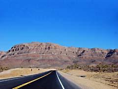 MVgrandCanyonW.jpg Landscapes - Rural road street photography blue Sky mountains