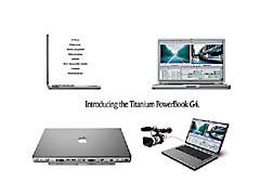 RGpowerBookTi.jpg Apple - PowerBook G4 titanium powerbook titanium