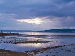 RWJbeaulyFirth.jpg Landscapes - Water photography scotland united kingdom uk sunrise sunset dawn dusk